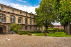 Biblioteca IBMP Saluzzo